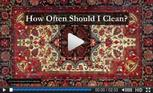 Professionally Clean Area Rugs
